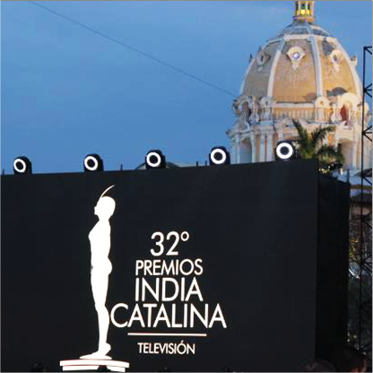 Premios India Catalina